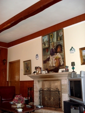 About Villa Tina ( you will be to house yours…) - Dream Vacation in Abruzzo
